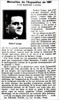 L'Air,  1er mai 1937